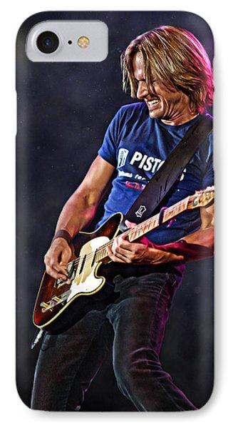 Keith Urban IPhone Case
