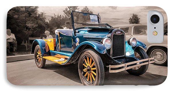 1925 Chevrolet Pickup IPhone Case
