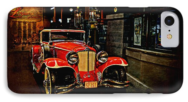 1931 Cord L-29 IPhone Case