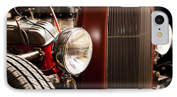 1932 Ford Hotrod IPhone Case