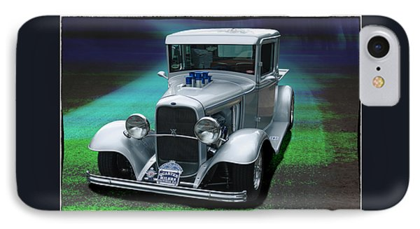 1932 Ford Pickup IPhone Case