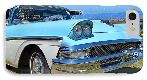 1958 Ford IPhone Case