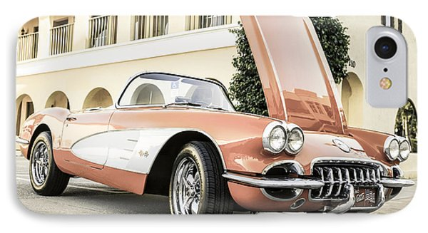 1959 Corvette IPhone Case