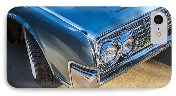 1964 Lincoln Continental Convertible  IPhone Case