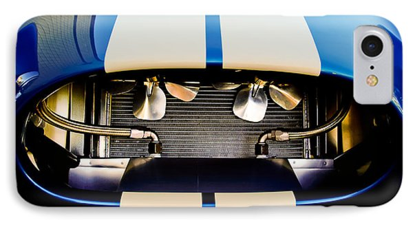 1965 Shelby Cobra Grille IPhone Case