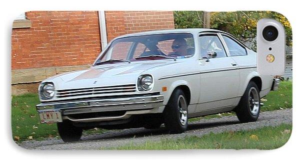 1971 Chevrolet Vega IPhone Case