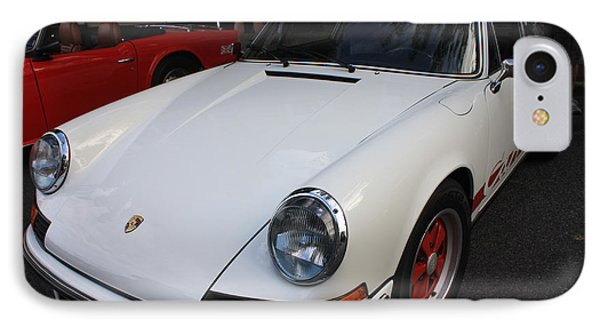 1973 Porsche IPhone Case