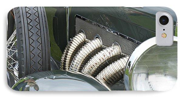 1932 Duesenburg IPhone Case