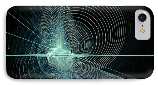 Big Bang IPhone Case