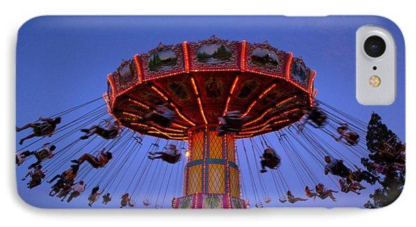 California State Fair In Sacramento IPhone Case