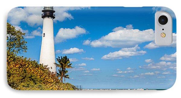 Cape Florida Light IPhone Case