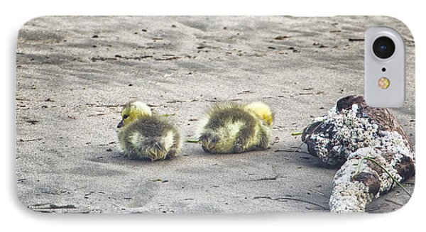 2 Chicks IPhone Case