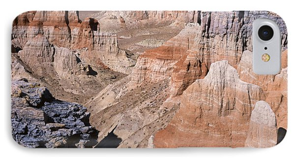 Coal Mine Canyon 1 IPhone Case
