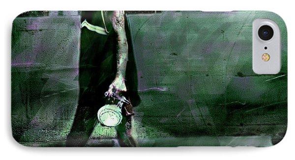 Diogenes' Return IPhone Case