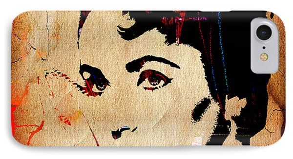 Elizabeth Taylor Collection IPhone Case