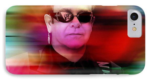 Elton John IPhone Case