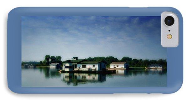 Horseshoe Pond IPhone Case