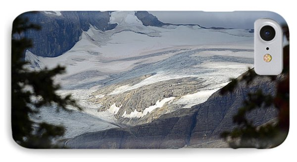 Icefield IPhone Case
