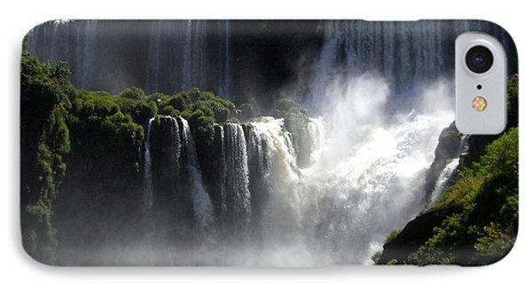 Iguassu Falls IPhone Case