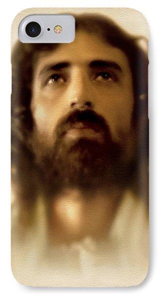 Jesus In Glory IPhone Case