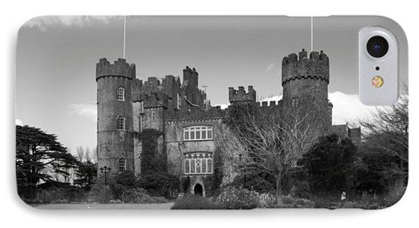 Malahide Castle IPhone Case