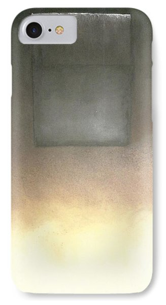 Metaphysics- Malavich Revisited IPhone Case