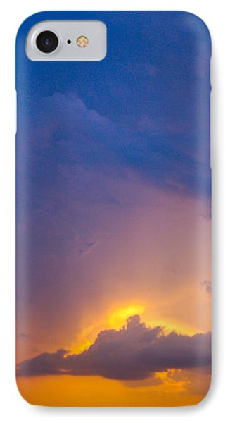 Nebraskasc iPhone 8 Case - Our First Kewl T-boomers 2010 by NebraskaSC