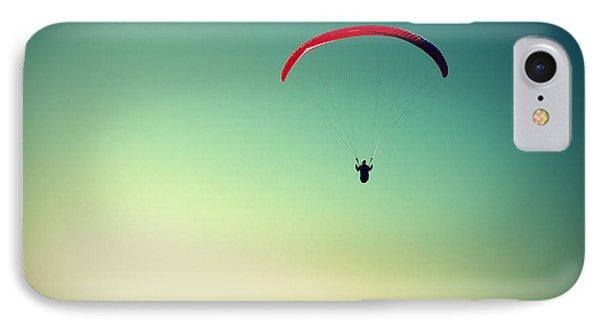Paraglider IPhone Case