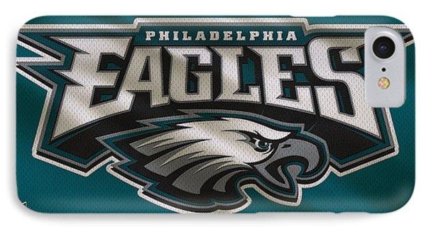 Philadelphia Eagles Uniform IPhone Case