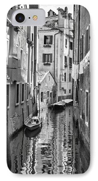 Venetian Alleyway IPhone Case