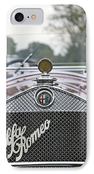 1931 Alfa Romeo IPhone Case