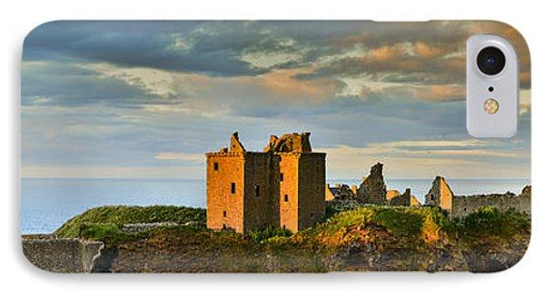 Dunnottar Castle IPhone Case