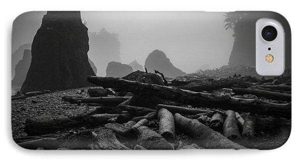 Rialto Beach IPhone Case