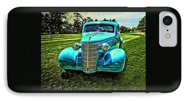 38 Chevrolet Classic Automobile IPhone Case