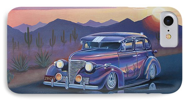 '39 Chevy IPhone Case