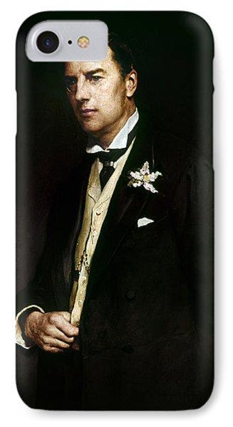 Joseph Chamberlain (1836-1914) IPhone Case