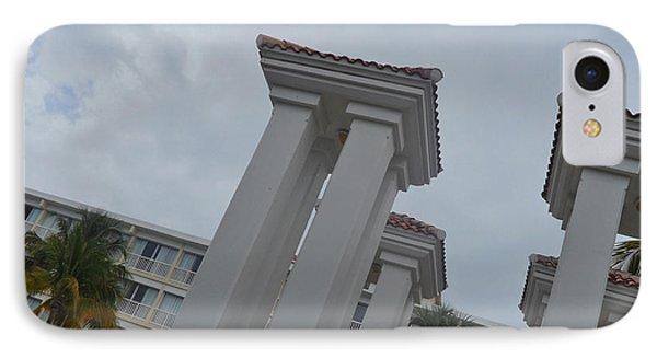 Landscape In Puerto Rico IPhone Case