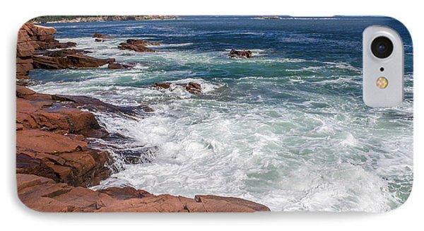 Acadia National Park IPhone Case