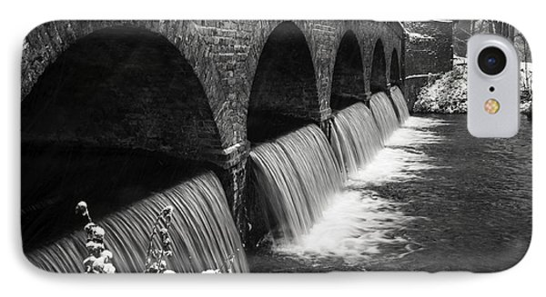 5 Arches IPhone Case