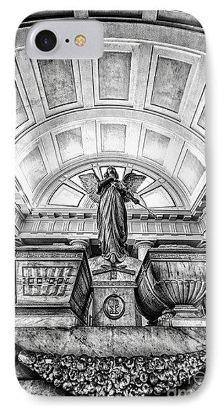 Certosa Di Bologna IPhone Case