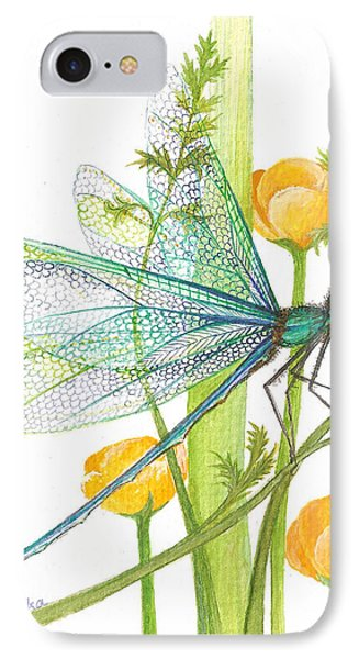 Sheer Wings / Sold IPhone Case