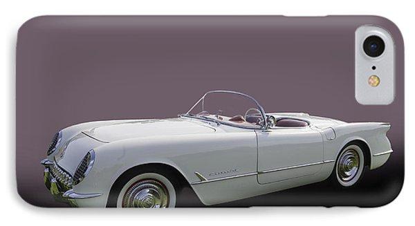 53 Corvette IPhone Case