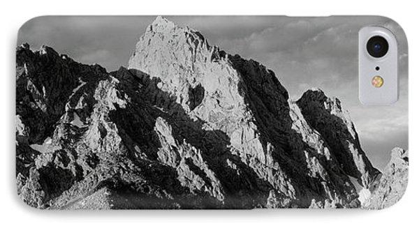 Grand Teton Park, Wyoming, Usa IPhone Case