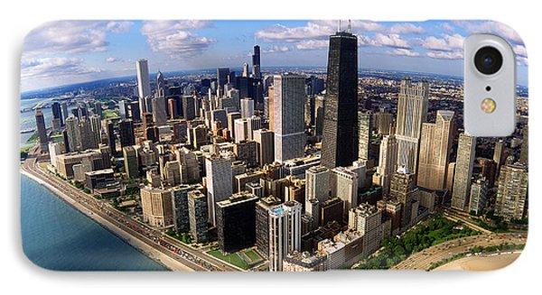 Chicago Il IPhone Case