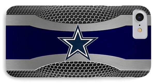 Dallas Cowboys IPhone Case