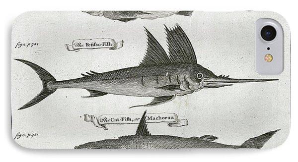 Fish IPhone Case