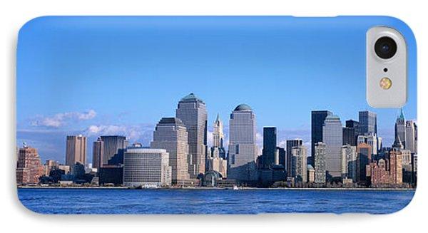 Nyc, New York City New York State, Usa IPhone Case