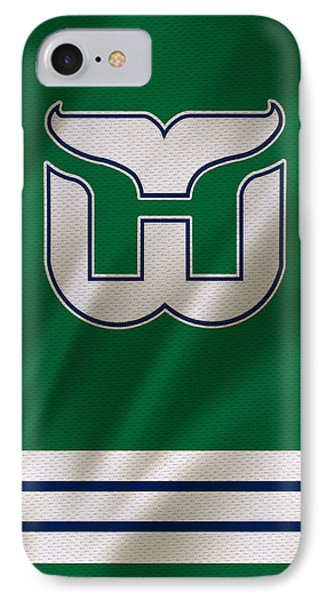 Hartford Whalers IPhone Case