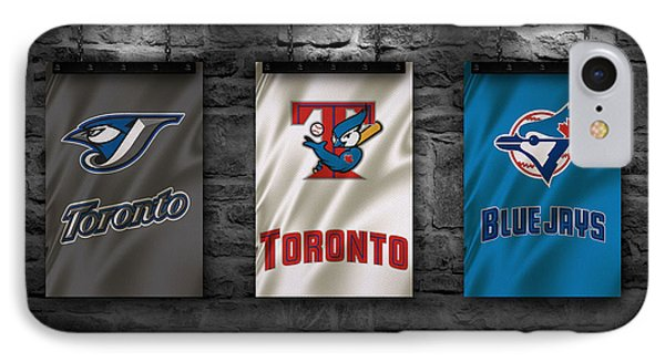 Toronto Blue Jays IPhone Case