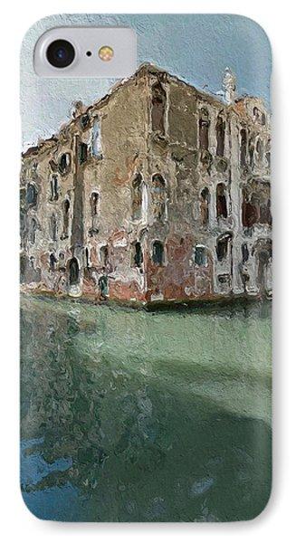 A Corner In Venice IPhone Case
